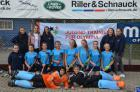 Bundesfinale Herbst 2016 Hockey
